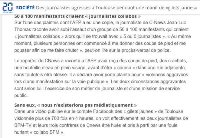 agression-journalistes-toulouse