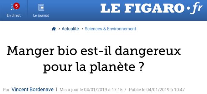http://www.lefigaro.fr/sciences/2019/01/04/01008-20190104ARTFIG00088-manger-bio-est-il-dangereux-pour-la-planete.php