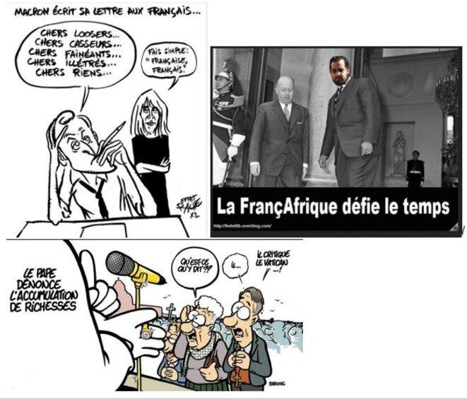 macron-ecrit-aux-francais-e-s-la-pape-et-la-richesse-fanceafrique