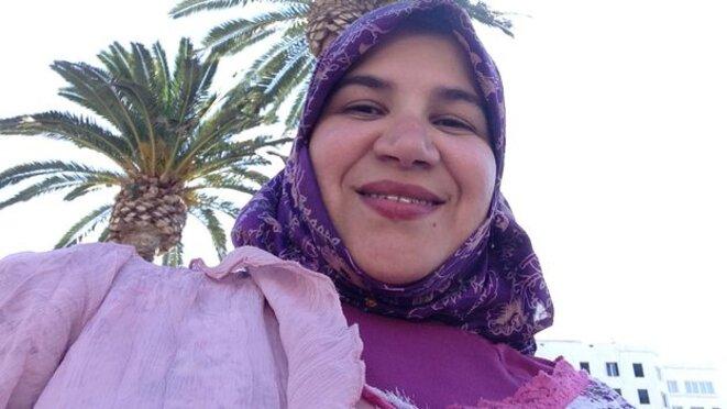 Nadia Karmous