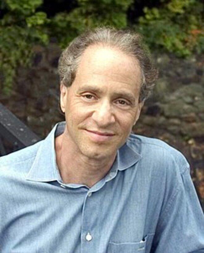 Raymond Kurzweil en 2005.