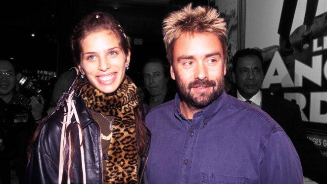 Luc Besson Ehepartnerinnen