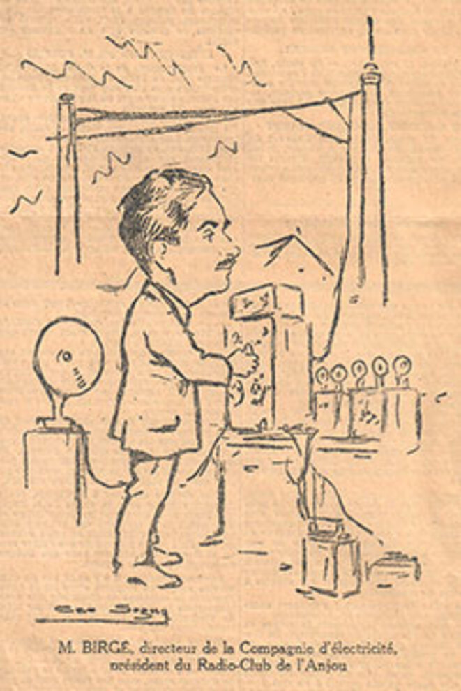 gaston-caricature