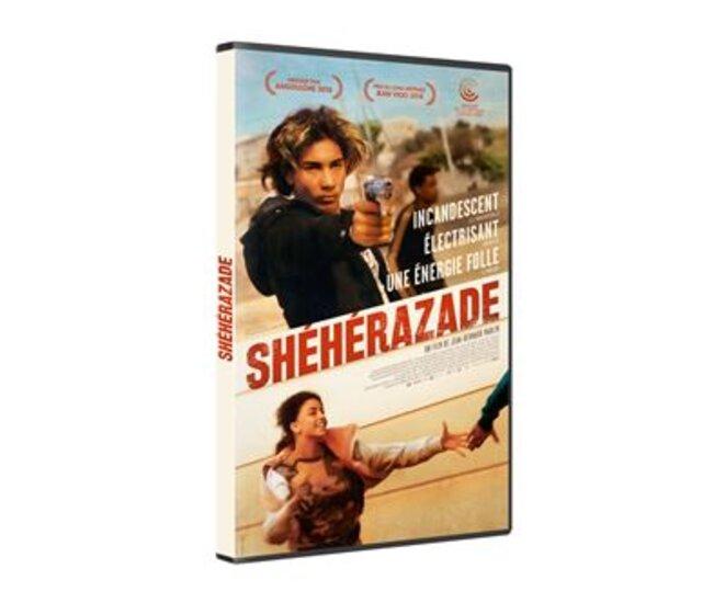 sheherazade-dvd