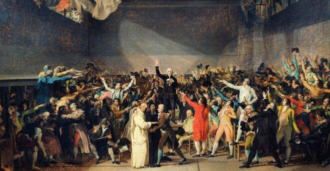 21 septembre 1792 Fin de la Royauté