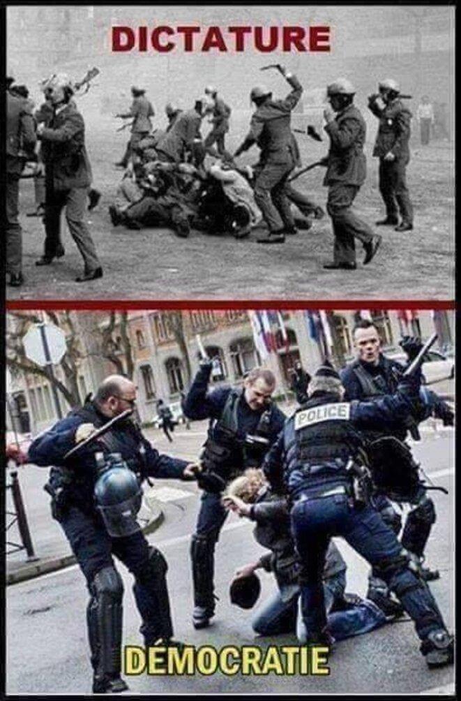 Democratie?