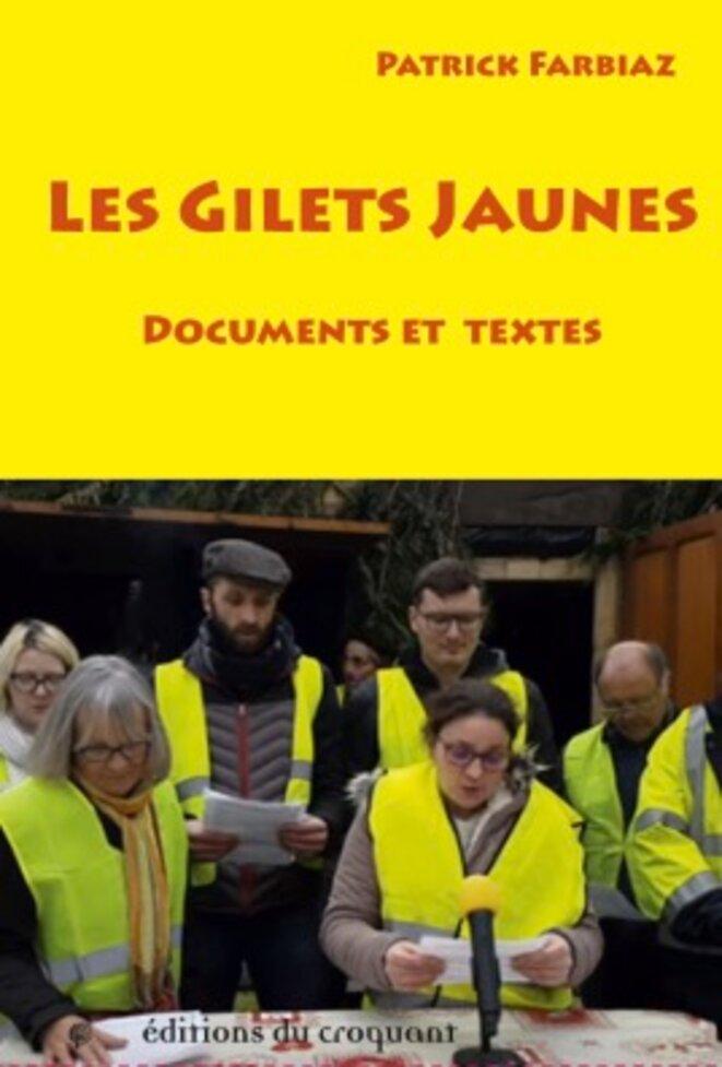 Un livre aux Éditions du Croquant