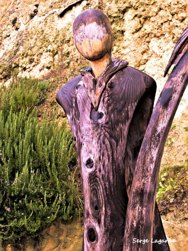 statues © Serge Lagarde (c)