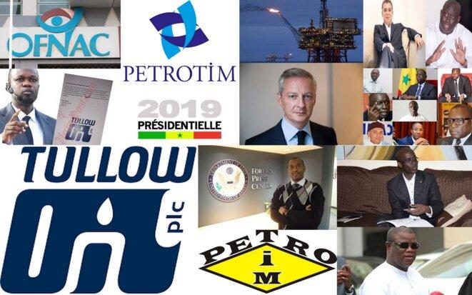 Présidentielles 2019 et enjeu pétrolier