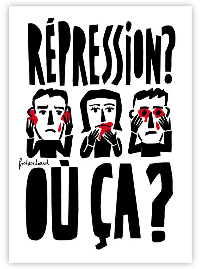 repression-blanc