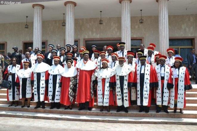 magistrats-ivoiriens