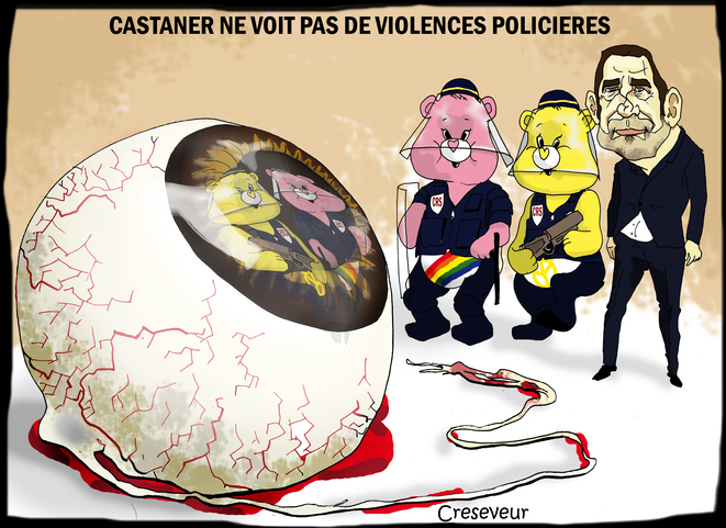 pas-de-violence-policieres-selon-castaner