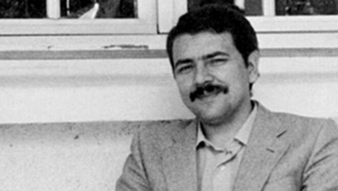 Massoud Radjavi