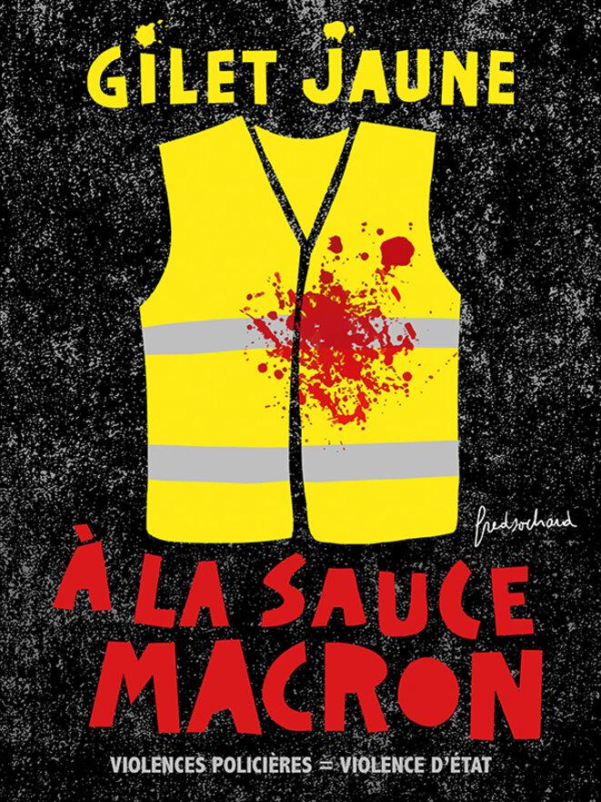 sauce-macron
