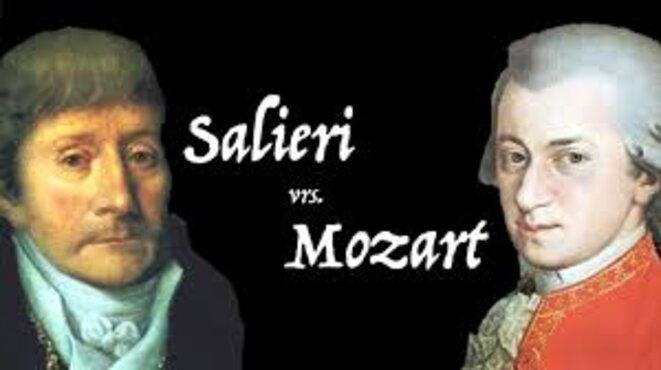 salieri-vs-mozart