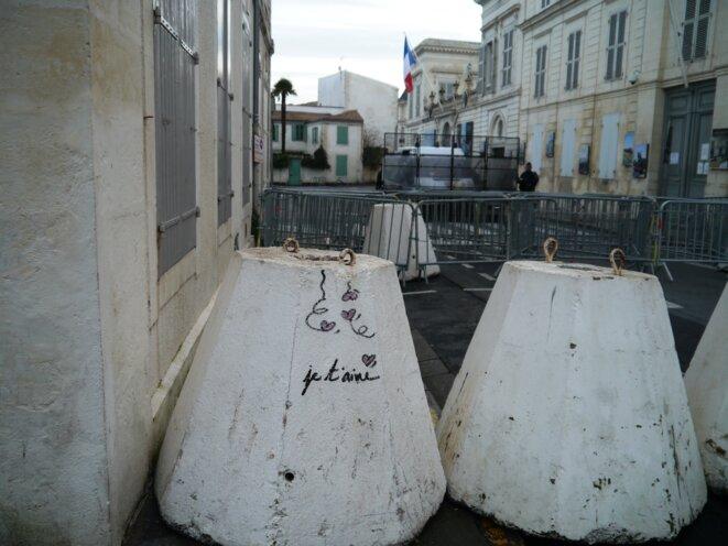 Vers 17h30-18h, les manifestants se dispersent © Zsuzsa M