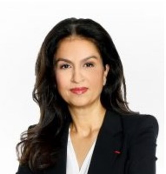 Mouna Sepehri
