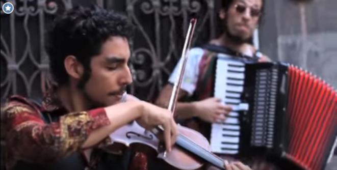 """Zaratustra Trio, """"Bella Ciao"""""""