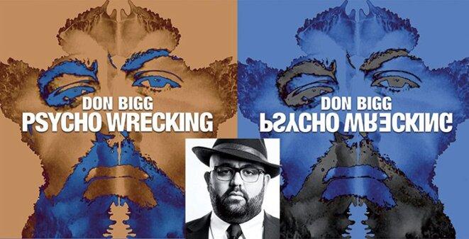 © http://aujourdhui.ma/culture/musique/il-sort-son-nouveau-single-psycho-wrecking-quand-don-bigg-denonce-la-schizophrenie-sociale
