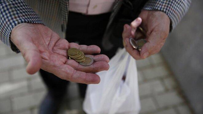 La France des pauvres © Pierre Reynaud