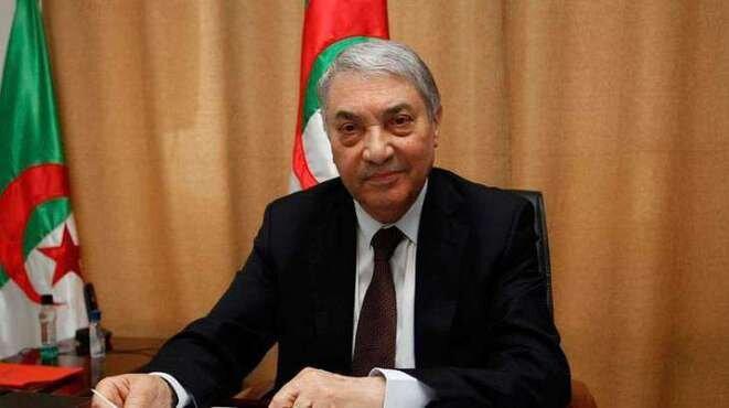Ali Benflis, un espoir pour l'Algérie ?