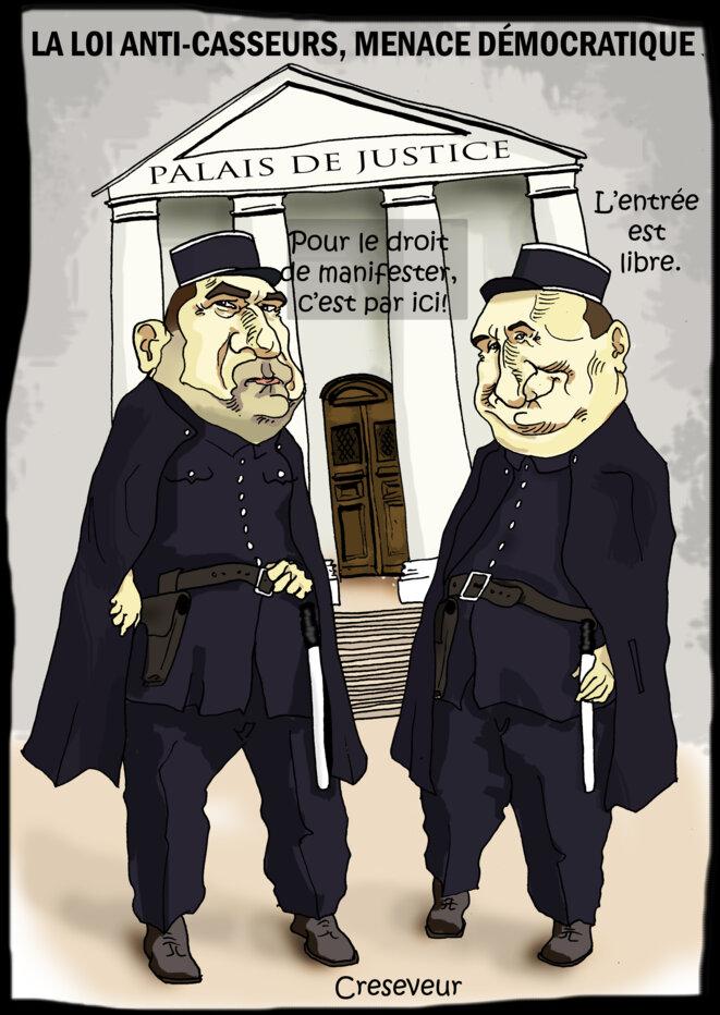 la-loi-anti-casseur-contre-le-droit-de-manifester