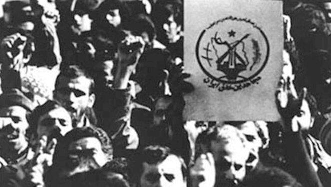 Révolution de 1979: Les Moudjahidine du Peuple en première ligne du combat pour les libertés en Iran
