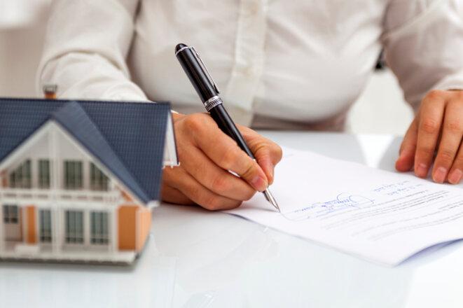 Prêt immobilier : l'assurance emprunteur