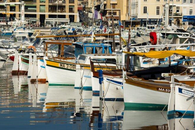 L'IHU Méditerranée de Marseille