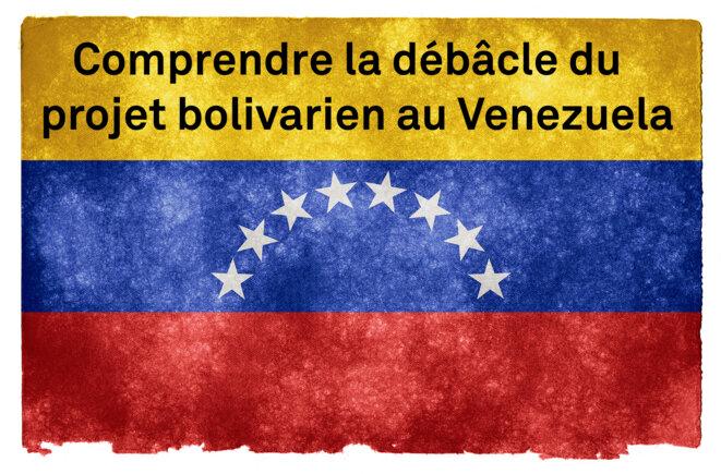 Ne Mélanchon pas tout pourquoi il etait Bolivarien / Chavez / Castro ? Logo-venezuela