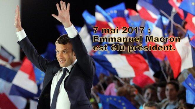 L'aide à Macron pour retrouver sa popularité : C'est le projet que s'efforcent de mettre en place le Medef et le grand capital. © Pierre Reynaud