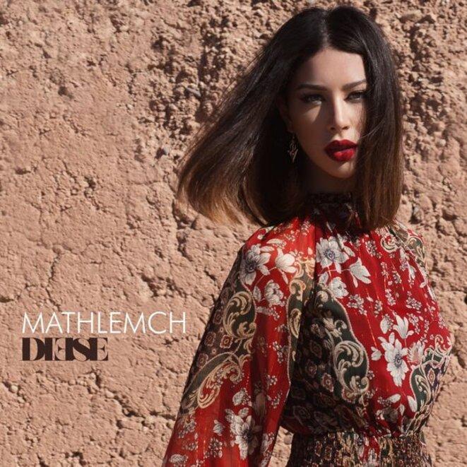 """""""Mathlemch"""", le dernier clip de Dièse © Dièse"""