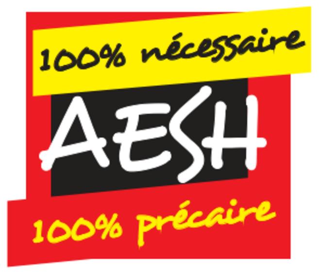 AESH 100% précaires