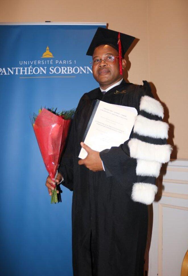 Dr. Martin MULUMBA