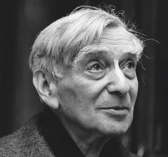 Vladimir Jankélévitch