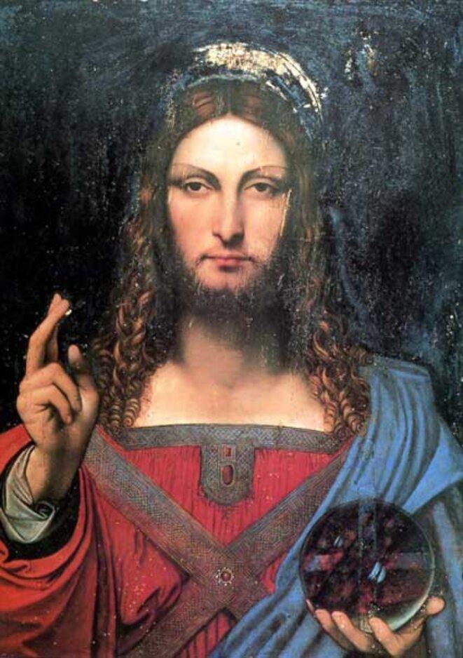 Yves Bouvier est accusé d'escroquerie dans le cadre de la vente du Salvator Mundi, le tableau le plus cher de l'histoire.