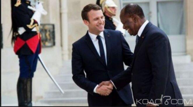 La France continuera-t-elle d'adouber les dictateurs africains au risque d'être évincée de l'Afrique?