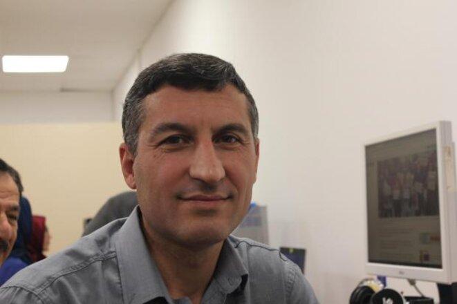 Mohammad Shafaei