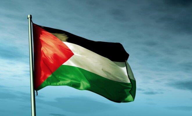 drapeau-palestine