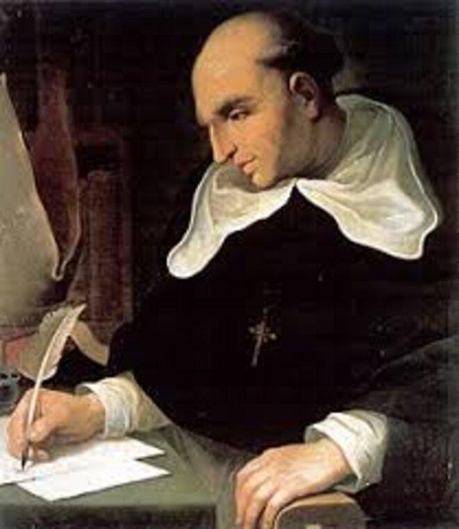 Bartolomé de la Casas