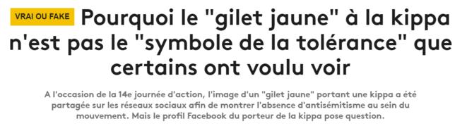 france-info-gilet-jaune-kippa-titre