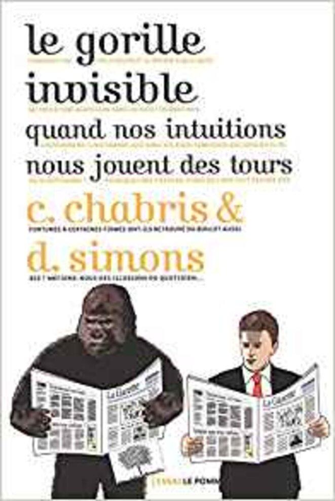 le-gorille-invisible-livre