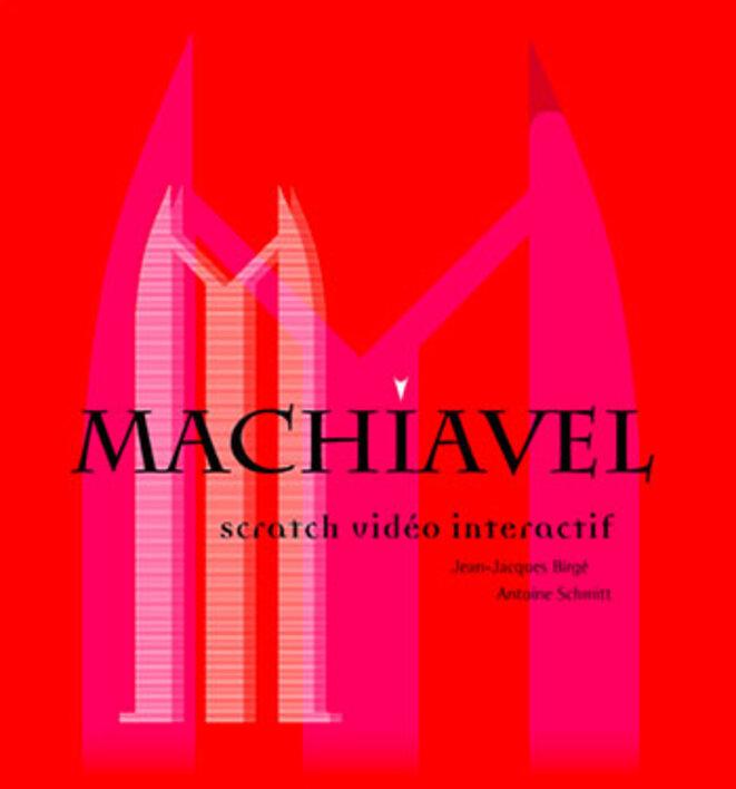 machiavel-net