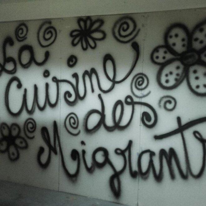 cuisinemigrants