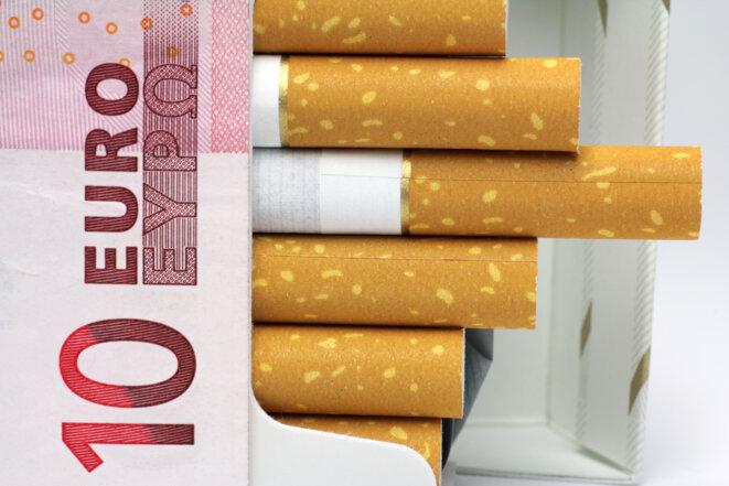 Nouvelle hausse des prix du tabac