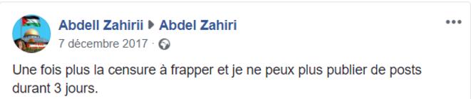 abdel-zahiri-facebook-suspendu-trois-jours