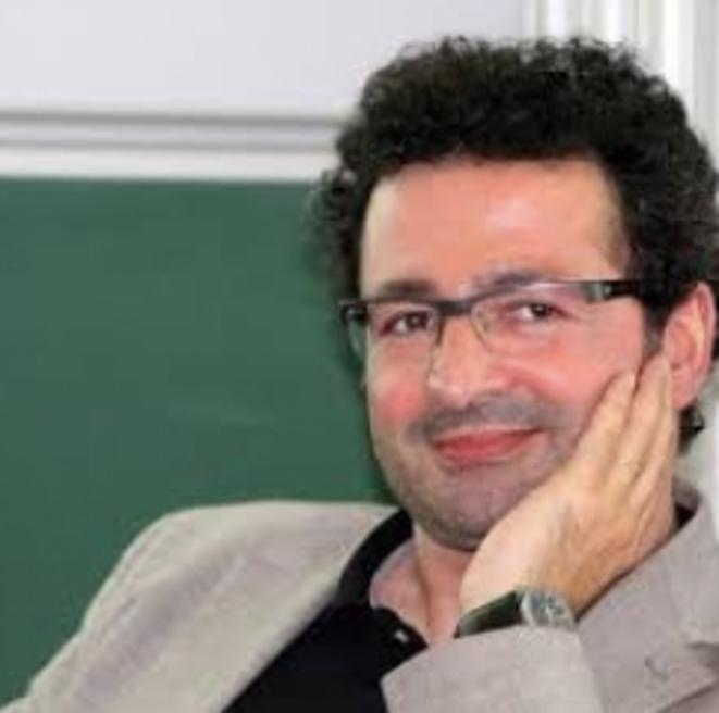 El Mouhoub Mouhoud. © DR