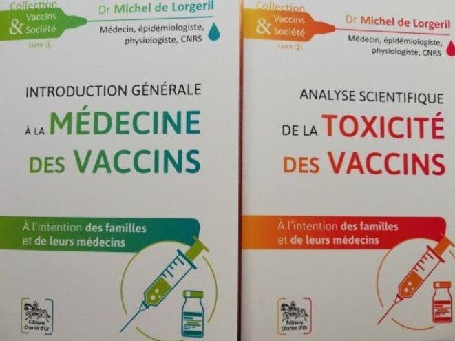 delorgerilvaccins