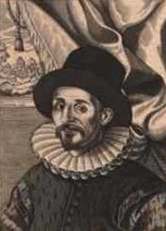Guillaume Du Bartas (1544-1590).