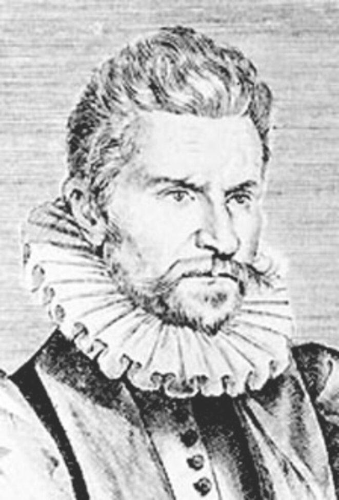 Robert Garnier (1545-1590).